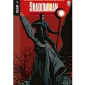 SHADOWMAN 3 - BLUES NELLA ZONA MORTA