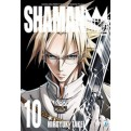 SHAMAN KING PERFECT EDITION 10