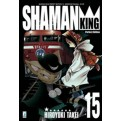SHAMAN KING PERFECT EDITION 15
