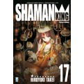 SHAMAN KING PERFECT EDITION 17