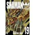 SHAMAN KING PERFECT EDITION 19