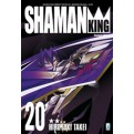 SHAMAN KING PERFECT EDITION 20