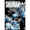 SHAMAN KING PERFECT EDITION 21