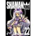 SHAMAN KING PERFECT EDITION 22