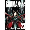 SHAMAN KING PERFECT EDITION 23