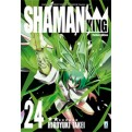 SHAMAN KING PERFECT EDITION 24