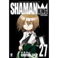 SHAMAN KING PERFECT EDITION 27