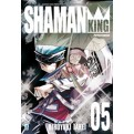 SHAMAN KING PERFECT EDITION 5