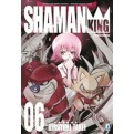SHAMAN KING PERFECT EDITION 6