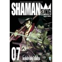 SHAMAN KING PERFECT EDITION 7