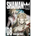 SHAMAN KING PERFECT EDITION 8