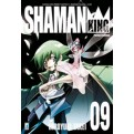 SHAMAN KING PERFECT EDITION 9