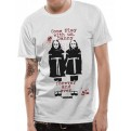 SHINING - T-SHIRT - THE SHINING - COME PLAY TWINS - L