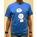SHOCKDOM T-SHIRT - SIO 7 - M