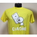 SHOCKDOM T-SHIRT - SIO CIAONE - S