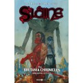 SLAINE: THE BRUTANIA CHRONICLES, VOL. 4 - L'ARCONTE