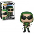 SMALLVILLE - POP FUNKO VINYL FIGURE 628 GREEN ARROW 9CM - NEW YORK TOY FAIR