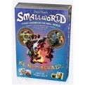SMALLWORLD - BE NOT AFRAID