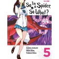 SO I'M A SPIDER, SO WHAT? 5