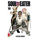 SOUL EATER 10 RISTAMPA LIMITATA