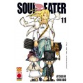 SOUL EATER 11 RISTAMPA LIMITATA