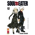 SOUL EATER 12 RISTAMPA LIMITATA