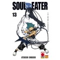 SOUL EATER 13 RISTAMPA LIMITATA