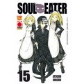 SOUL EATER 15 RISTAMPA LIMITATA