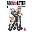 SOUL EATER 3 RISTAMPA LIMITATA