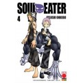 SOUL EATER 4 RISTAMPA LIMITATA