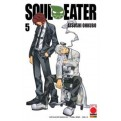 SOUL EATER 5 RISTAMPA LIMITATA