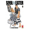 SOUL EATER 6 - TERZA RISTAMPA