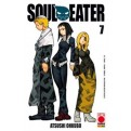 SOUL EATER 7 RISTAMPA LIMITATA