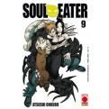 SOUL EATER 9 RISTAMPA LIMITATA