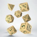 SPAT96 - SET 7 DADI PATHFINDER PLAYTEST DICE
