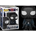 SPIDER-MAN - INTO THE SPIDER-VERSE - POP FUNKO VINYL FIGURE 409 SPIDER-MAN NOIR 9CM