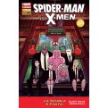 SPIDER-MAN E GLI X-MEN 5 - ALL NEW MARVEL NOW