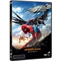 SPIDER-MAN HOMECOMING - DVD