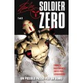 STAN LEE: SOLDIER ZERO 1 - 100% PANINI COMICS