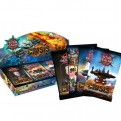 STAR REALMS CRISIS - BOX (24 BUSTE)