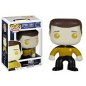 STAR TREK THE NEXT GENERATION - POP FUNKO VINYL FIGURE 190 DATA 10 CM