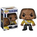 STAR TREK THE NEXT GENERATION - POP FUNKO VINYL FIGURE 191 WORF 10 CM