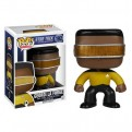 STAR TREK THE NEXT GENERATION - POP FUNKO VINYL FIGURE 192 GEORDIE LA FORGE 10 CM