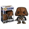 STAR TREK THE NEXT GENERATION - POP FUNKO VINYL FIGURE 195 KLINGON 10 CM