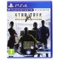 STAR TREK VR : BRIDGE CREW ITA PS4