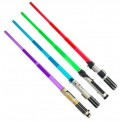 STAR WARS - ELECTRONIC LIGHTSABER 2012 - WAVE 2 CASE (6 PZ)