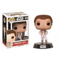 STAR WARS - POP FUNKO VINYL FIGURE 125 CELEBRATION 2017 - PRINCESS LEIA (HOTH) 9CM
