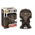 STAR WARS - POP FUNKO VINYL FIGURE 127 CELEBRATION 2017 - GARINDEN 8CM