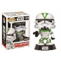 STAR WARS - POP FUNKO VINYL FIGURE 171 CELEBRATION 2017 442 CLONE TROOPER 9CM