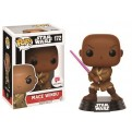 STAR WARS - POP FUNKO VINYL FIGURE 172 MACE WINDU